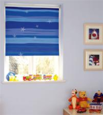 Aquarius Blinds Camberley  - kids roller blinds