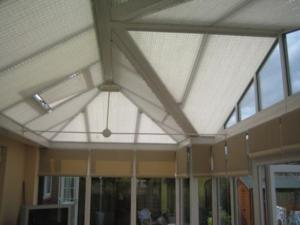Aquarius Blinds Hackbridge  - fitted blinds