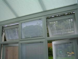 Aquarius Blinds Worcester Park  - metallic blinds available in Surrey