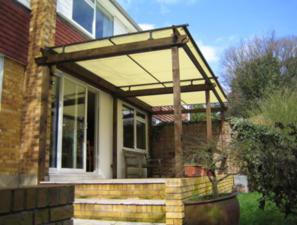 Patio Cover Awning Acton