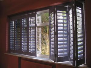 Aquarius Blinds - voile blinds