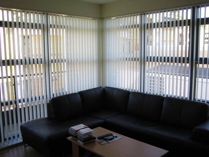Images of Bi Folding Door Vertical Blinds - Images Door Design