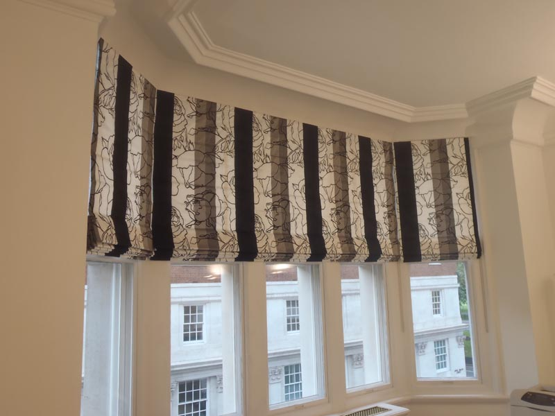 Window shades we have a wide variety of designer window shades and - Domestic Interior Blinds Beautiful Interior Blinds For