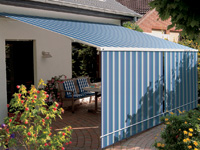 Markilux Open Awning