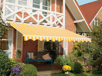 Open Awning