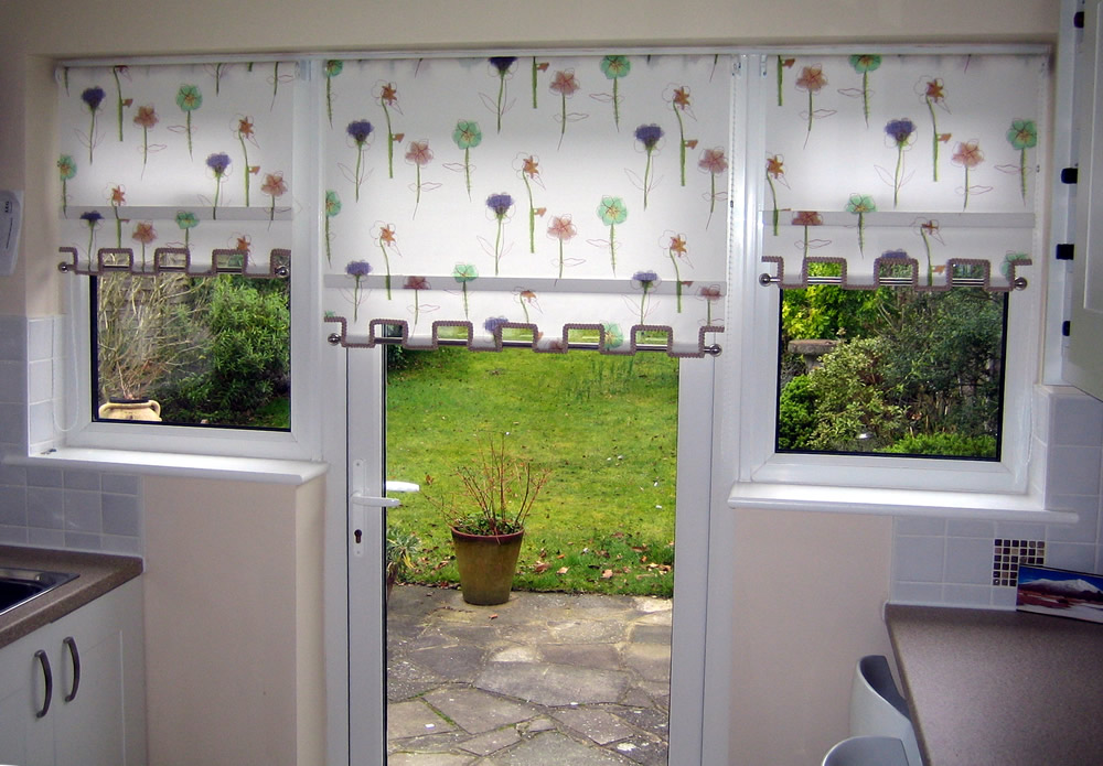 Aquarius Blinds - Our Bathroom Blinds